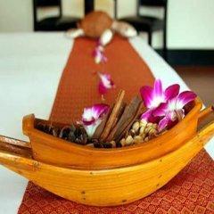 Отель Andaman White Beach Resort 4* Стандартный номер с различными типами кроватей фото 5