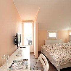 Отель Rooms Jahting Klub Kej Стандартный номер с различными типами кроватей фото 2