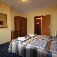 Kap House Hotel 3* Стандартный семейный номер с двуспальной кроватью фото 2