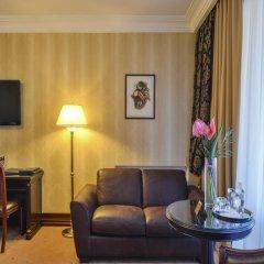 Бутик-отель Джоконда 4* Номер Делюкс разные типы кроватей фото 2