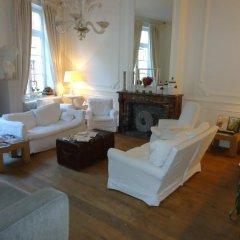 Отель Montanus Бельгия, Брюгге - отзывы, цены и фото номеров - забронировать отель Montanus онлайн комната для гостей фото 5