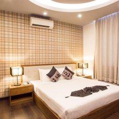 Valentine Hotel 3* Улучшенный номер с различными типами кроватей фото 29