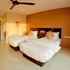 Отель Mellow Space Boutique Rooms 3* Стандартный номер с 2 отдельными кроватями