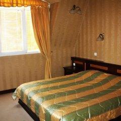 Отель Lazur Болгария, Кюстендил - отзывы, цены и фото номеров - забронировать отель Lazur онлайн комната для гостей фото 5