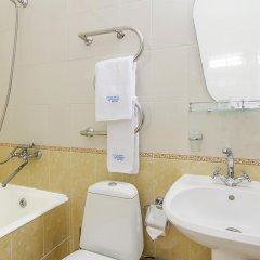 Гостиница Украина ванная фото 6