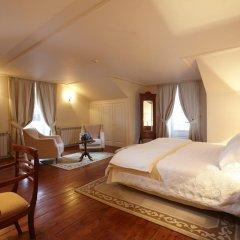 Отель Porto Bay Serra Golf 4* Улучшенный номер фото 2