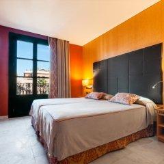 Отель Medinaceli 4* Стандартный номер с двуспальной кроватью