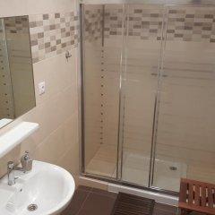 Отель Pension Restaurante AVENIDA ванная