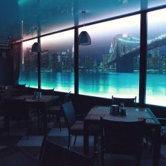 Отель Гламур Калининград гостиничный бар