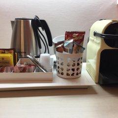 Отель Cola di Rienzo Inn удобства в номере