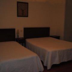 Отель Peninsular Стандартный номер двуспальная кровать фото 6