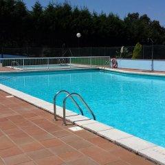 Отель Campomar Испания, Арнуэро - отзывы, цены и фото номеров - забронировать отель Campomar онлайн бассейн фото 3