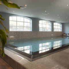 Grand Hotel Ter Duin бассейн фото 2