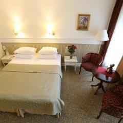 Гостиница Чехов комната для гостей фото 4