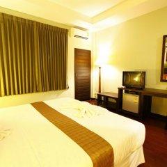 Отель Orange Tree House 2* Стандартный номер с различными типами кроватей фото 6