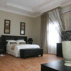 Отель Clear Essence California Spa & Wellness Resort 4* Номер Делюкс с различными типами кроватей
