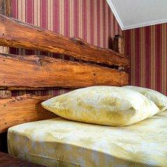 Гостиница Dniprovskiy Dvir 4* Стандартный номер разные типы кроватей фото 7