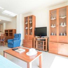 Отель Mil.leni Ii 3171 Курорт Росес комната для гостей фото 4