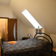 Herzen House Hotel Номер Комфорт с двуспальной кроватью фото 4