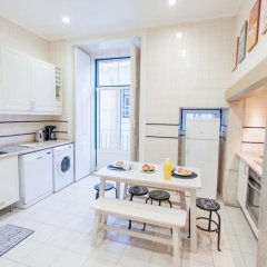 Отель Traveling To Lisbon Chiado Apartments Португалия, Лиссабон - отзывы, цены и фото номеров - забронировать отель Traveling To Lisbon Chiado Apartments онлайн в номере фото 2