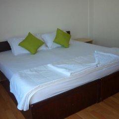 Отель Batuta Maldives Surf View Guesthouse 3* Стандартный номер фото 5