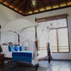 Отель Niyagama House 4* Люкс повышенной комфортности с различными типами кроватей фото 2