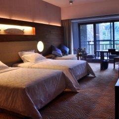 Chimelong Hotel 5* Стандартный номер с различными типами кроватей фото 2