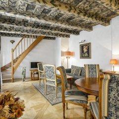 Hotel Residence Bijou de Prague 4* Люкс с 2 отдельными кроватями фото 2