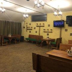 Отель Art Guest House гостиничный бар