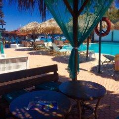Aquarius Beach Hotel детские мероприятия