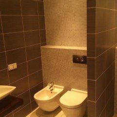 Отель Centro apartamentai Panorama ванная фото 2