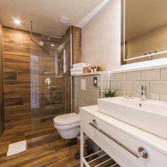 Hotel Casa del Mare - Amfora 4* Люкс с различными типами кроватей фото 2