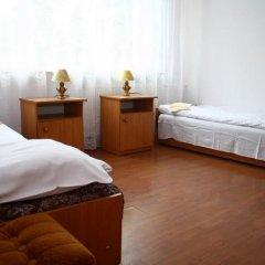 Отель SCSK Brzeźno 2* Стандартный номер с различными типами кроватей фото 5