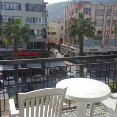 Güvenir Hotel 2* Стандартный номер с различными типами кроватей фото 4