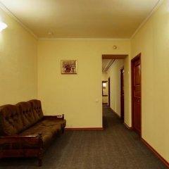 Old Flat Mini-hotel интерьер отеля