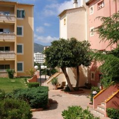 Отель Aparthotel Cabau Aquasol Испания, Пальманова - 1 отзыв об отеле, цены и фото номеров - забронировать отель Aparthotel Cabau Aquasol онлайн фото 7
