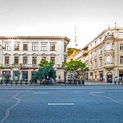 Отель Boombully Hotel Грузия, Тбилиси - отзывы, цены и фото номеров - забронировать отель Boombully Hotel онлайн