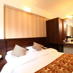 Hotel Maharana Inn Chembur комната для гостей фото 5
