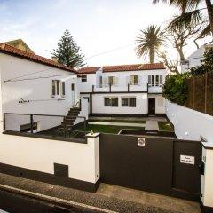Отель Casa Mãe Deus House Azores Понта-Делгада балкон
