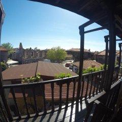 Отель Alex Guest House балкон