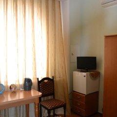 Гостиница Омега 3* Стандартный номер с различными типами кроватей фото 10