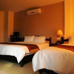 DMZ Hotel 2* Улучшенный номер с различными типами кроватей фото 6
