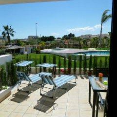 Отель Silene apartemento 3010 Испания, Ориуэла - отзывы, цены и фото номеров - забронировать отель Silene apartemento 3010 онлайн бассейн фото 3
