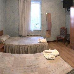 Отель Hostal La Concha сауна