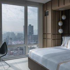 Отель NoMo SoHo 4* Люкс с различными типами кроватей фото 4