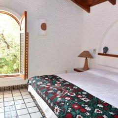 Отель Villa de la Roca 3* Стандартный номер с различными типами кроватей