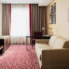Гостиничный Комплекс Башкирия 4* Стандартный номер разные типы кроватей