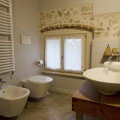 Отель La Piana Монцамбано ванная фото 2