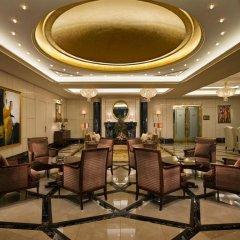 Breidenbacher Hof, a Capella Hotel интерьер отеля