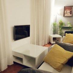 Отель Hostal Teran комната для гостей фото 3